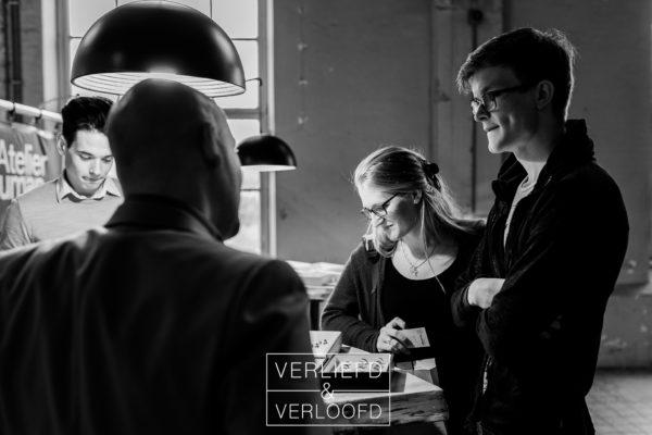 Verliefd & Verloofd - Oude Suikerfabriek Groningen (112 van 120)